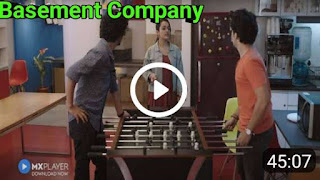 Basement Company series Review download