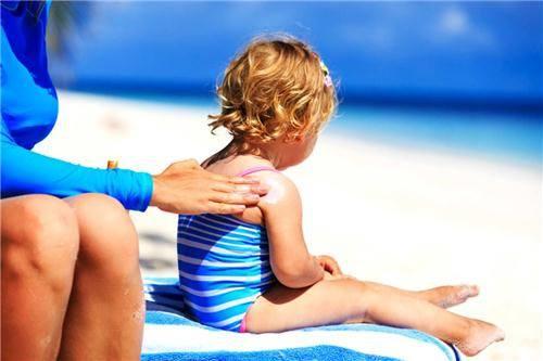 Sử dụng kem chống nắng có an toàn không? 9