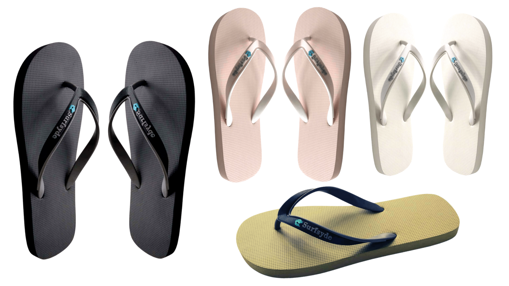 Flip Flop Sandals For Women on Amazon
