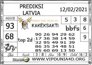 Prediksi Togel LATVIA DUNIA4D 12 FEBRUARI 2021