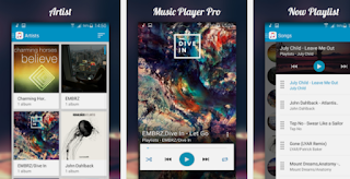 Music Player By Zentertain