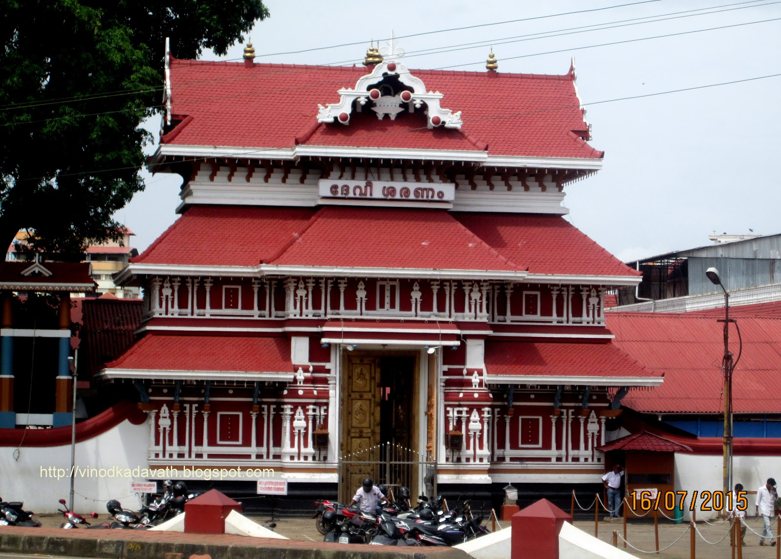 thrissur the cultural capital of kerala Thrissur (formerly trichur) is a one of the largest city in the central part of kerala in southern indiait is known as cultural capital of kerala, with numerous temples, churches, cultural institutions, art centers, museums etc.