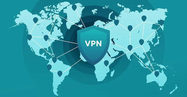 ماهي الشبكة الخاصة الافتراضية Virtual Private Network او VPN بشكل مبسط ؟