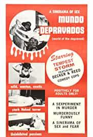 Mundo depravados 1967 Watch Online