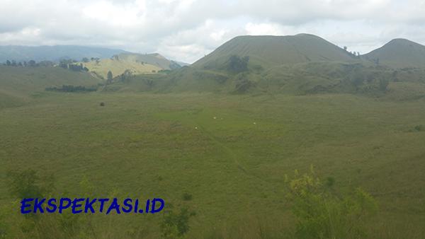 Kawah Wurung, Potret Surga Kecil Yang Indah di Bondowoso