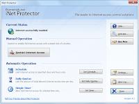 iNet Protector Leluasa Kontrol Penggunaan Internet