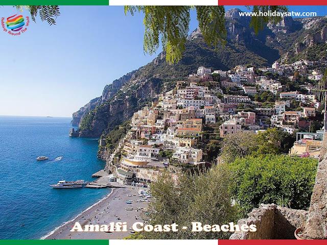 Best things to do on Amalfi Coast, Italy