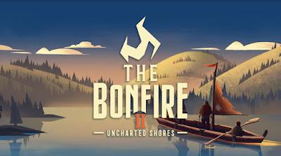 The Bonfire 2 Uncharted Shores MOD (Full Unlocked) APK Download