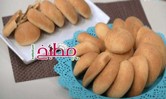 القرص الطريه فاطمه ابو حاتي