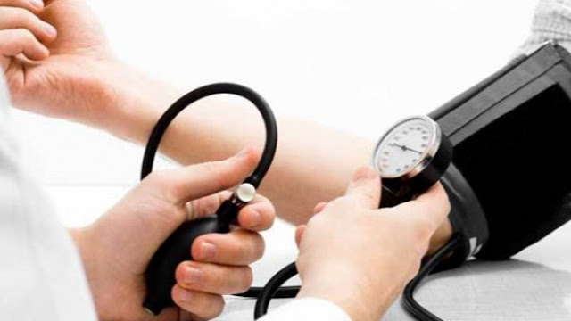 Is Low Blood Pressure Dangerous to Health?