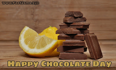 Happy Chocolate Day Pic