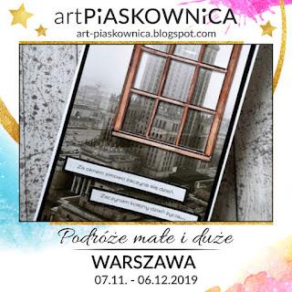 PODRÓŻE MAŁE I DUŻE - Warszawa