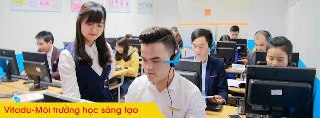 Lớp học photoshop tại Thanh Xuân