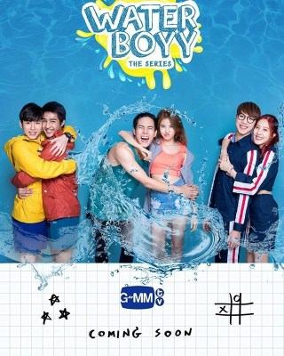 SINOPSIS Water Boyy The Series