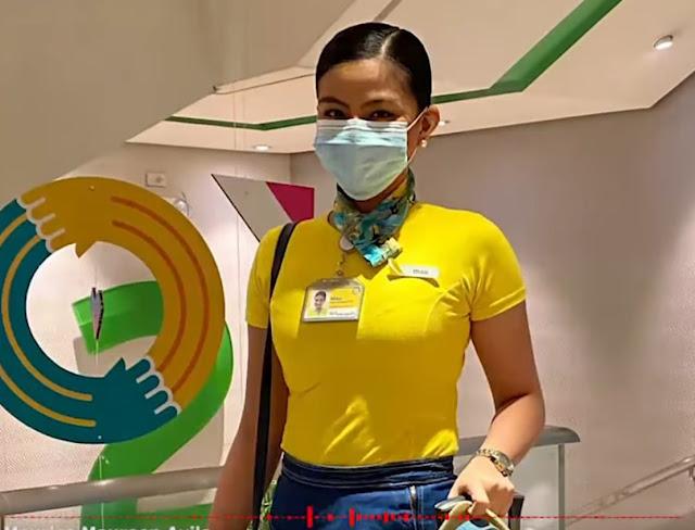Viral Curhatan Pramugari yang Beralih Profesi Jadi Penjual Elpiji, Korban PHK karena Pandemi