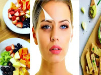 أغذية خارقة للوقاية من التجاعيد
