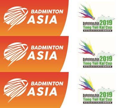 Tong Yun Kai Cup 2019