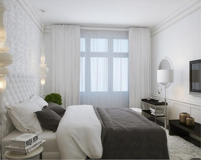 Mẫu thiết kế nội thất chung cư 115m2 đẹp hoàn hảo đến từng chi tiết - H3