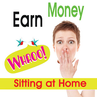 how to earn money online without paying anything