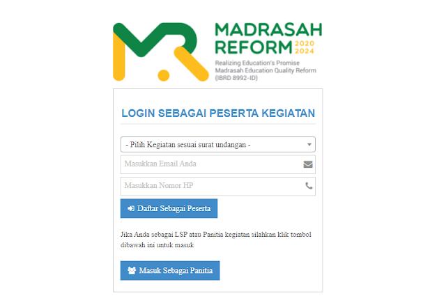 AKMI - Asesmen Kompetensi Madrasah Indonesia Akan di Laksanakan1
