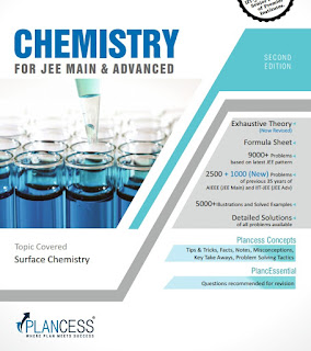 SURFACE CHEMISTRY NOTE BY PLANCESS
