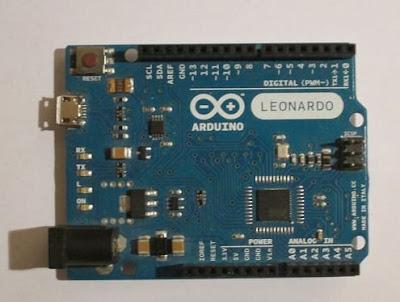 gambar arduino leonardo