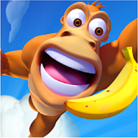Banana Kong Blast Android Oyna İndir