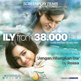 Rossa - Jangan Hilangkan Dia (ILY from 38.000 Ft (Original Soundtrack)) on iTunes