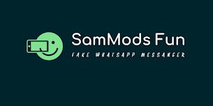 SamMods Fun Messenger Apk  v2.0 [ Create Full Fake WhatsApp ]