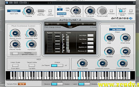 How to install Antares Auto tune 8.1
