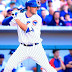 """#MLB: Kris Bryant """"día a día"""" por esguince en el meñique izquierdo"""