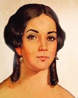 María Teresa del Toro Esposa de Simón Bolívar
