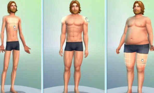 متطلبات تشغيل لعبة the sims 4 لعبة محاكاة الحياة