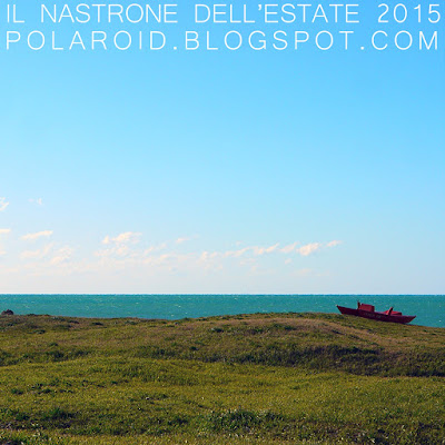 Il nastrone dell'estate 2015 - polaroid.blogspot.com