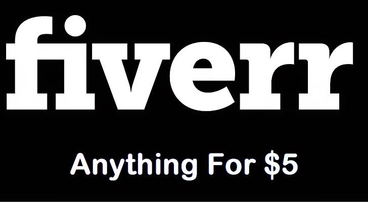 fiverr popular freelance Websites--zenithtechs.com
