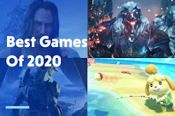 5 best RPG games on PC (2020)