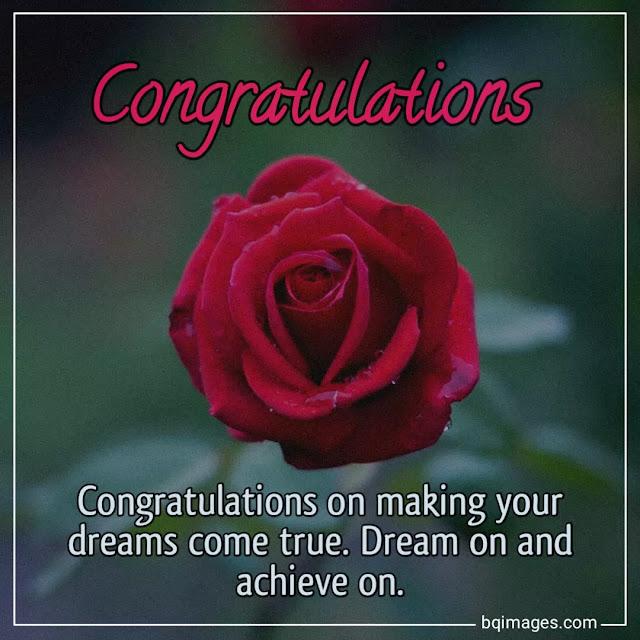 congratulations images for achievement