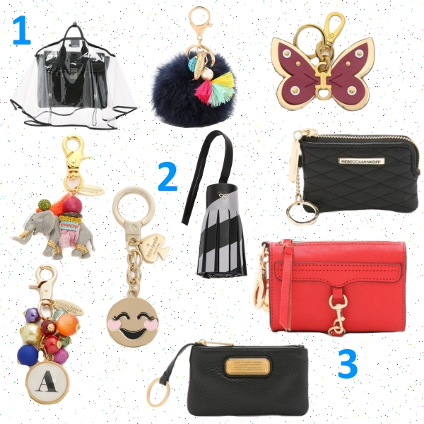 Away From The Blue | Shopbop Handbag Lover Accessory Gift Guide