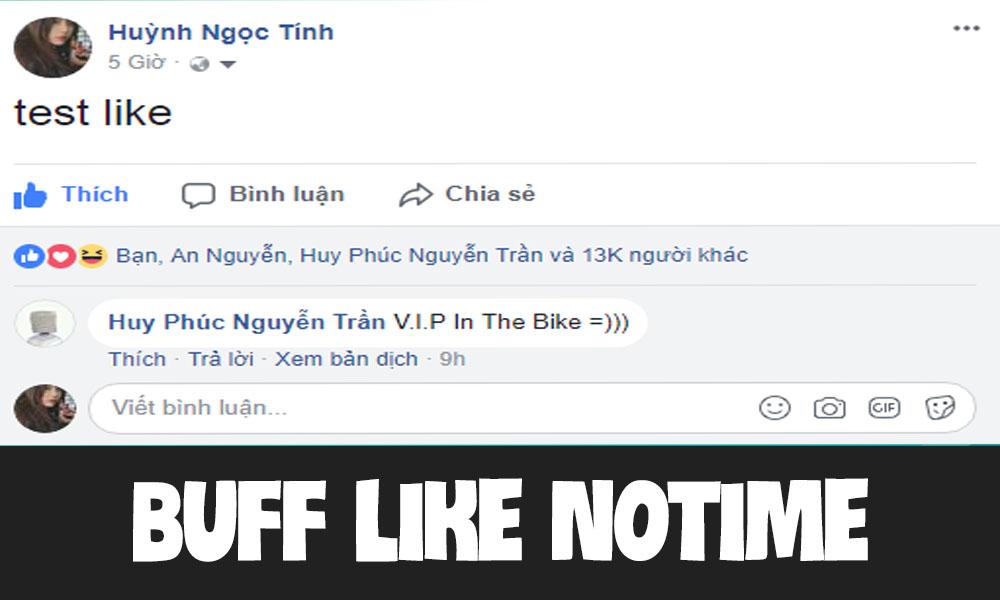 [TUT] Buff Like Nottime