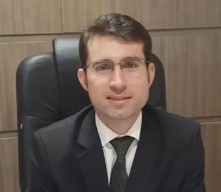 Exclusivo: Michel Henrique confirma Pré candidatura à Deputado Estadual