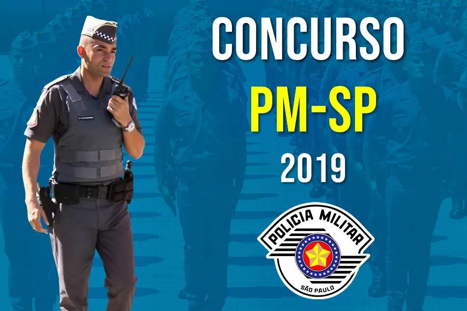 Concurso para Soldado da Polícia Militar de São Paulo