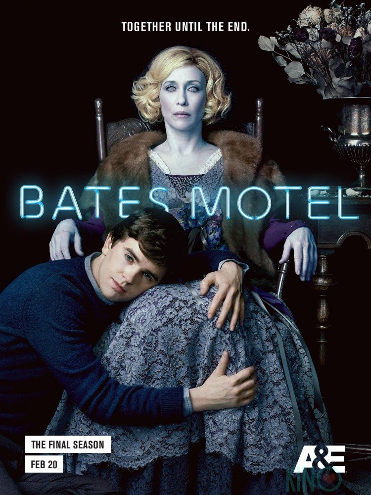 Nhà Nghỉ Bates 5 - Bates Motel 5