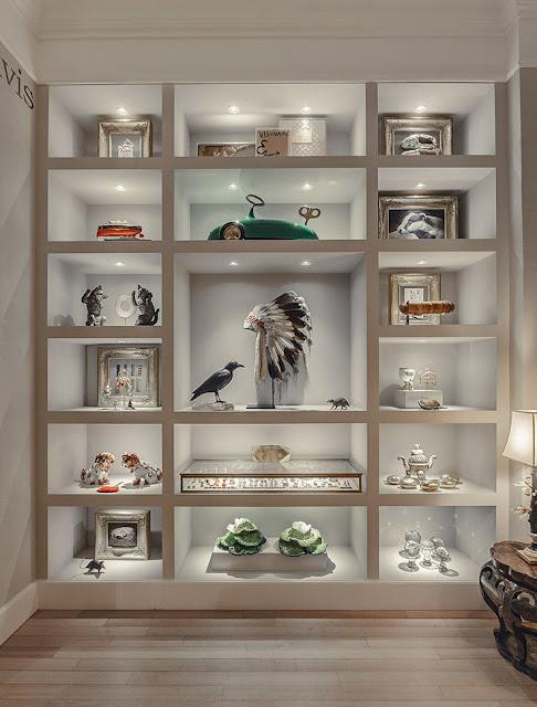 kitchen display cabinet ideas