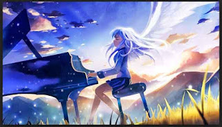 Angel Beats watch online download sub