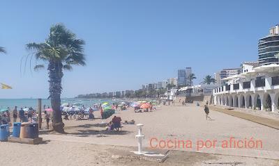 Playa Eurosol