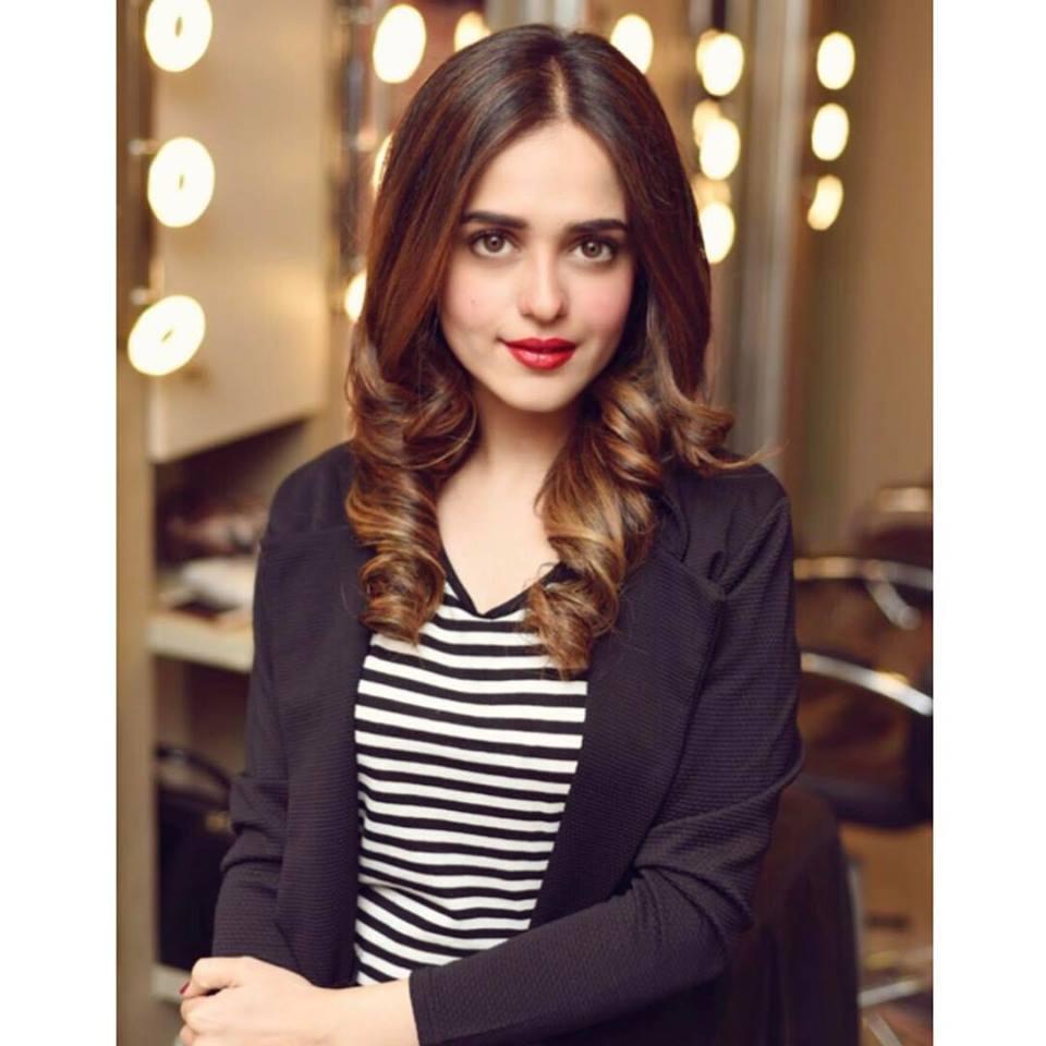 Pashto Sandare: Pakistani Actress Sumbul Iqbal Hot