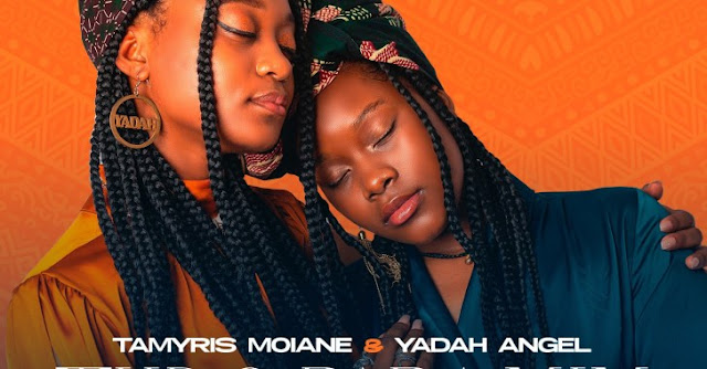 Tamyris Moiane - Tudo Para Mim Ft. Yadah Angel (2021) DOWNLOAD MP3