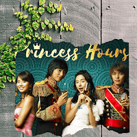 Princess Hours drakor