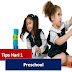Tips untuk Menangani Hari Pertama Preschool