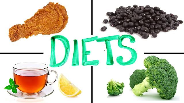 Cara Diet Medis